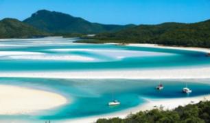 Cierran playas de Australia tras ataque de tiburones a dos personas