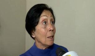 San Isidro: vecina acusada de discriminación brindó sus descargos