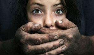Francia: buscan a cuatro violadores de joven muchacha