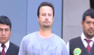 PJ determinó que esposo de ciudadana canadiense desaparecida vuelva a prisión