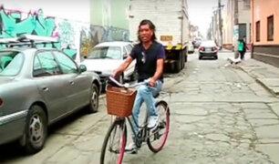 """Cachay graba video """"Mañana"""" de Carlos Vives  pero con bajo presupuesto"""
