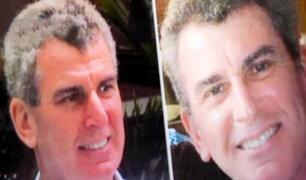 Conocido empresario invitó a viaje en velero a César Hinostroza