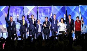 Elecciones 2018: las principales propuestas de los candidatos por Lima en el debate municipal