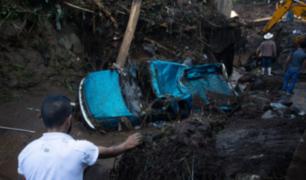 México: aumenta a 5 el número de muertos tras inundaciones en Michoacán