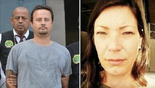 Esposo de ciudadana canadiense desaparecida volverá a prisión en las próximas horas