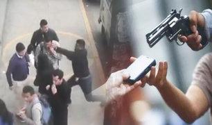 A pesar del bloqueo de celulares de dudosa procedencia, continúan los robos de teléfonos