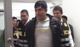 SJL: detienen a sujeto acusado de robar casas de apuestas y barberías a mano armada