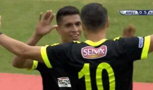 Paolo Hurtado anotó en goleada 5-2 del Konyaspor por la Copa de Turquía [VIDEO]