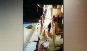 Rímac: capturan a sujeto acusado de llevarse a menor de cinco años