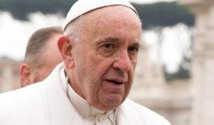 Estonia: Papa Francisco admite que escándalos sexuales alejan a católicos