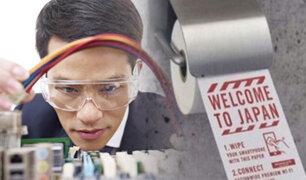 Hecho en Japón: estos son los productos y servicios más raros del país nipón