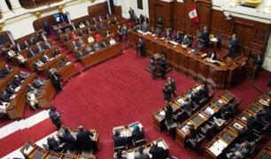 Reacciones tras anuncio de presidente Vizcarra sobre reformas y referéndum
