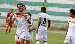 Torneo Clausura 2018: Ayacucho FC venció 3-1 a U. San Martín