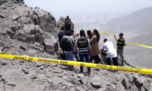 Bebé asesinado en Huachipa: madre acusa a su pareja de cometer el crimen