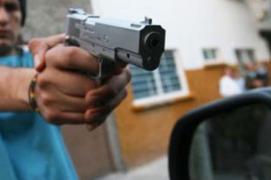 Los Olivos: familia estuvo a punto de ser asaltada en la puerta de su casa