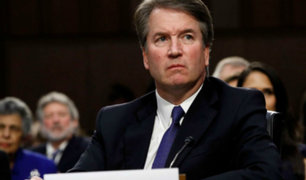 EE.UU: acusan a juez nominado a la Corte Suprema por abuso sexual
