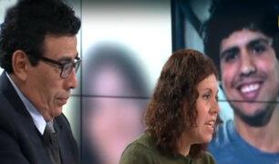 Padres piden se investigue caso de su hijo acusado de asesinato y tráfico de armas