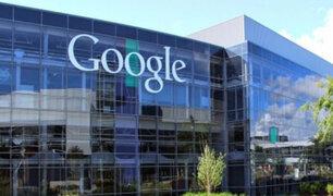 Dos décadas: Google se posiciona como una de las multinacionales más poderosas del mundo