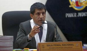 Rodolfo Orellana denuncia a juez Carhuancho por supuesto abuso de autoridad