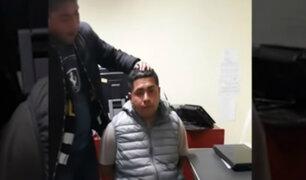 Puente Piedra: capturan a delincuentes que asaltaron peluquerías en el Callao
