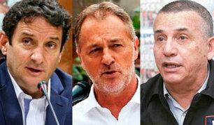 Elecciones 2018: encuesta revela triple empate técnico por el primer lugar