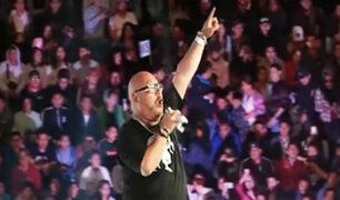 Batalla de los gallos: la competencia para elegir al mejor rapero del país