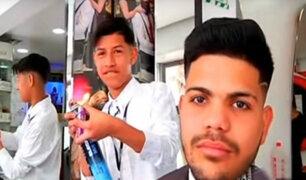 Los baby's barberos conquistan el mundo de la barbería