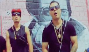 Amenazas con ritmo: letras de Baby Flow incitan a la violencia y consumo de drogas