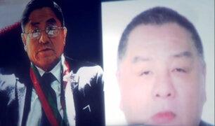 Favor con favor se paga: supremo Hinostroza y juez Chang se beneficiaron mutuamente