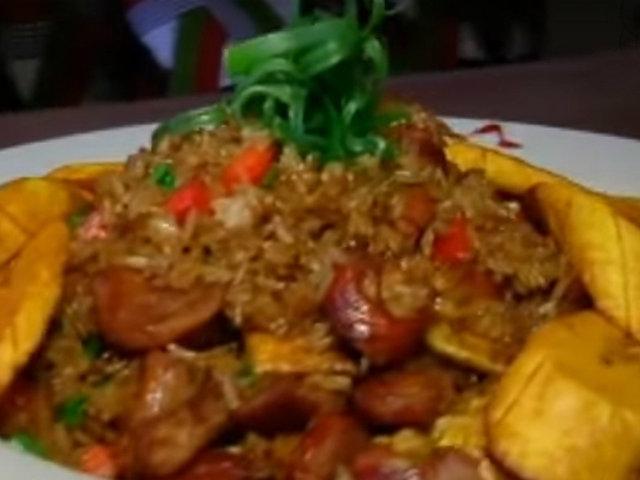 Conozca la mejor comida fusión en Lima