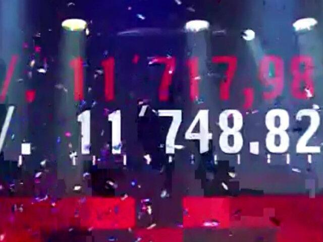 ¡Sí se pudo! Teletón 2018 logró llegar a la meta y recaudó más de 11 millones de soles