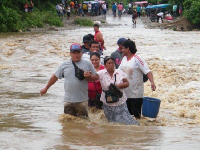 Anuncian que existe 57% de probabilidad que se registre fenómeno de El Niño en el 2019