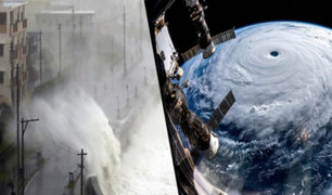 """Japón: tifón """"Trami"""" deja al menos dos muertos y 120 heridos al oeste de Tokio"""