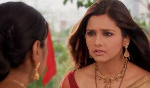 Lo que se viene en Duele Amar: ¡Anjali afrontará una terrible revelación! [VIDEO]