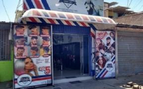 Barbería inaugurada hace un mes en SJL fue asaltada por segunda vez