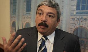 Voto informado: Alberto Beingolea comentó sobre discusión en debate con Belmont
