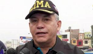 Municipales 2018: preparan pachamanca para Daniel Urresti en VMT