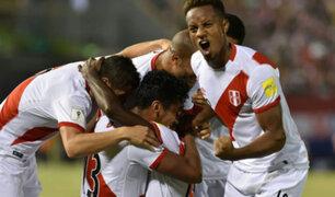 FPF confirma fecha y ciudad donde se jugará el amistoso Perú-Costa Rica