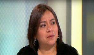 Hija de periodista asesinado apelará fallo si declaran inocente a Daniel Urresti