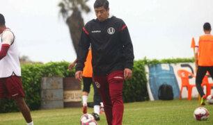 Universitario: Nicolás Córdova recibirá resguardo tras incidente con hinchas