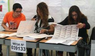 Elecciones 2018: ¿Pueden nombrarte miembro de mesa en el último momento?