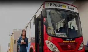 Pasajes en buses de transporte público ya se pueden pagar con tarjeta