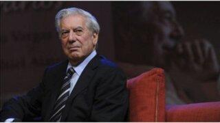 Premiarán obra de Mario Vargas Llosa en Francia