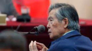 Aníbal Quiroga explica recursos que tiene Alberto Fujimori tras anulación de indulto