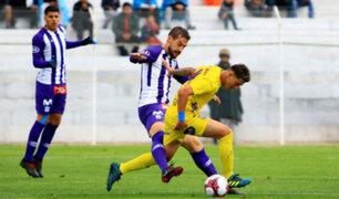 Torneo Clausura 2018: Alianza Lima cayó 1-0 ante Comerciantes Unidos