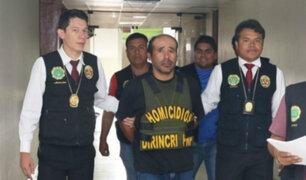 Violador y asesino de niña Jimenita podría quedar en libertad