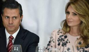 Presidente de México y su esposa habrían iniciado los trámites de divorcio