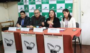 Familiares de Hugo Bustíos presentarán recurso de nulidad tras absolución de Urresti