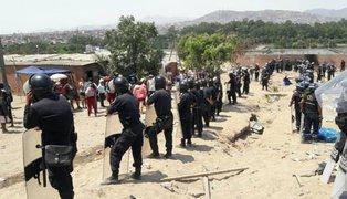 Invasiones y mafias en Lima: organizaciones criminales mueven millones por tráfico de terrenos