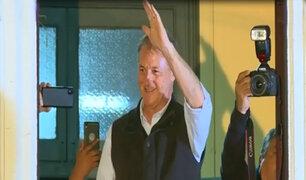 """Jorge Muñoz: """"Mi compromiso es hacer de Lima una ciudad para todos"""""""